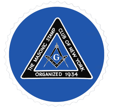 Masonic Stamp Club of New York