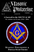 Masonic Philatelist